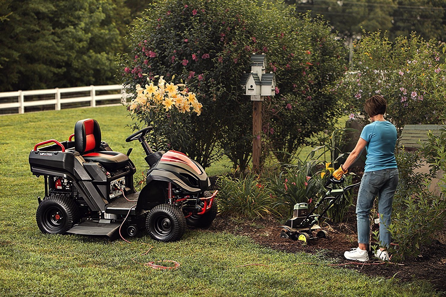 Most Common Problems I Encounter With Riding Lawn Mower